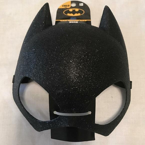 DC Comics Other - DC Comics Batgirl Child Mask